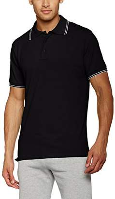 db3e2a3b5f5 at Amazon.co.uk · James & Nicholson Men's JN986 Regular Fit Button Front Short  Sleeve Polo Shirt ...