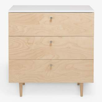 ABC Home Ulm Birch Dresser