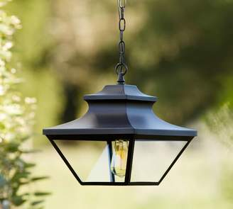 Pottery Barn Sahara Indoor/Outdoor Pendant