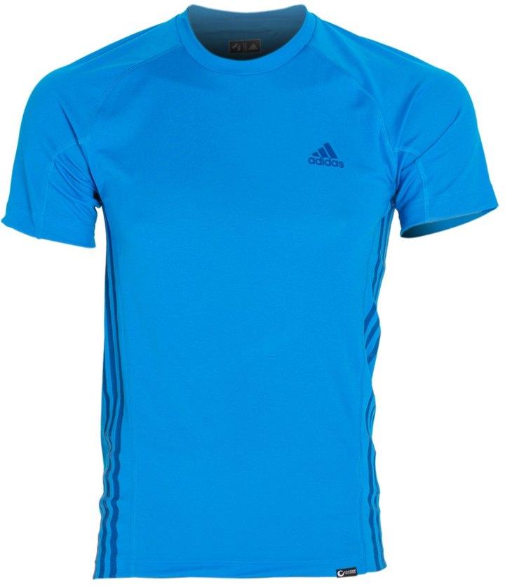 Adidas Men's Terrex Swift Short Sleeve Running Tee 8117583