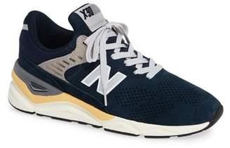 New Balance X-90 Leather Sneaker