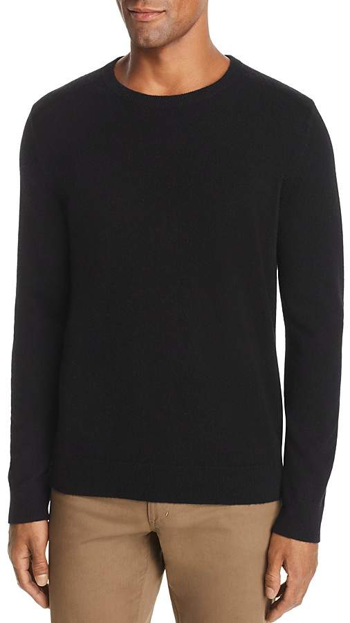 Theory Valles Cashmere Pullover Sweater