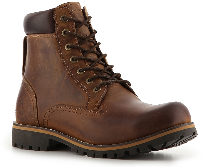 Timberland Men's Earthkeepers Plain Toe Boot