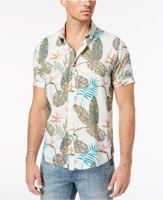 A.i Men's Tropical Shirt