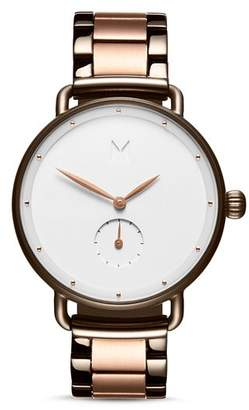 MVMT Bloom Jaded Rose Watch, 36mm
