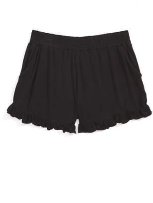 Tucker + Tate Ruffle Shorts