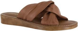 Bella Vita Slide Sandals - Noa-Italy