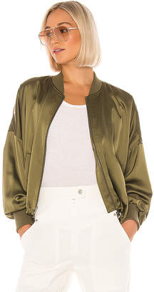 BB Dakota On Duty Bomber Jacket