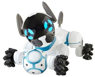 Wow Wee WowWee Chip Robot Toy Dog $137.99 thestylecure.com