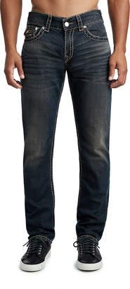 True Religion MENS BIG T SKINNY JEAN W/ FLAP
