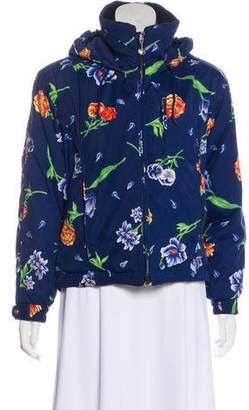 Obermeyer Iris Puffer Jacket
