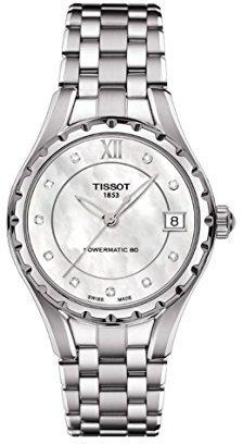 Tissot (ティソ) - [ティソ]TISSOT 腕時計 LADY 80 Automatic T072.207.11.116.00 レディース【正規輸入品】