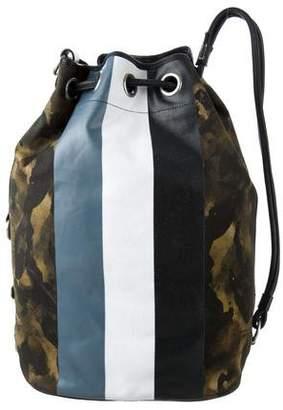 Ghurka Canvas Sail Bag