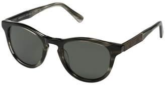 Shwood Francis Fifty-Fifty - Polarized Fashion Sunglasses