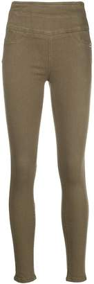 Patrizia Pepe skinny trousers