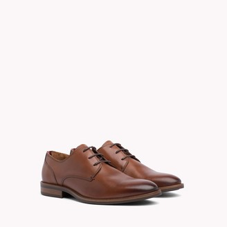 Tommy Hilfiger Essential Leather Oxford