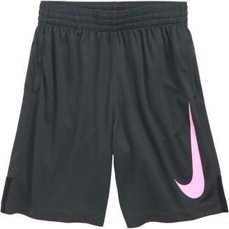 8ca0600f195b Nike Green Boys  Shorts - ShopStyle