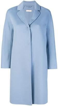 Max Mara 'S relaxed fit coat