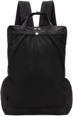 Hope Black Tug Bag