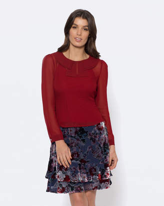 Alannah Hill Afterglow Top