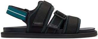 BOSS Black Hamptons Sandals