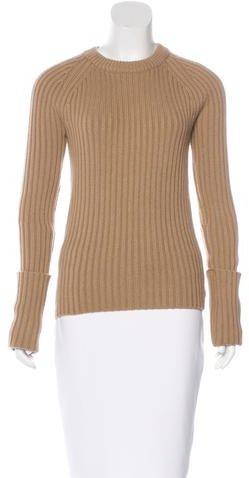 MICHAEL Michael KorsMichael Kors Cashmere Rib Knit Sweater