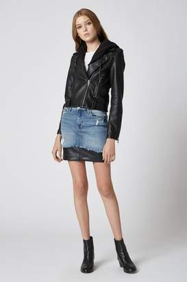 Blank NYC BlankNYC Blanknyc Leather Jacket