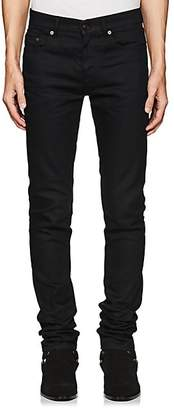 Saint Laurent Men's Skinny Jeans - Black