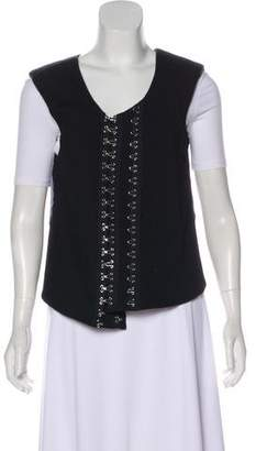 VPL Lightweight Scoop Neck Vest