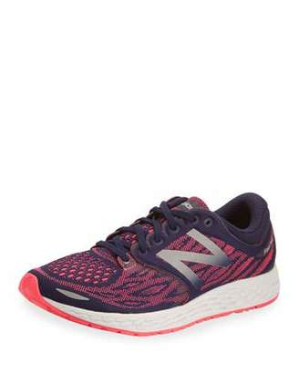 New Balance Fresh Foam Zante v3 Sneakers, Blue $99.95 thestylecure.com