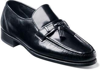 Florsheim Men's Como Moc Toe Tassle Loafer Men's Shoes