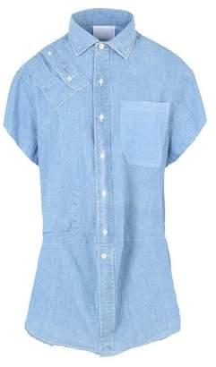 STUDY NY Denim shirt