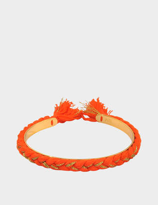 Aurelie Bidermann Copacabana thin bangle