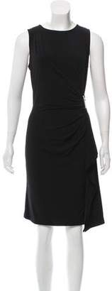 MICHAEL Michael Kors Scoop Neck Knee-Length Dress w/ Tags
