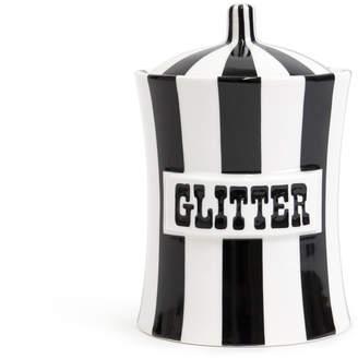Jonathan Adler Glitter Canister