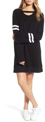 n:PHILANTHROPY Steamboat Sweatshirt Dress
