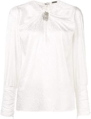 Dodo Bar Or leopard print blouse