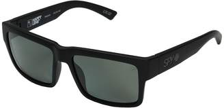 Spy Optic Montana Plastic Frame Sport Sunglasses