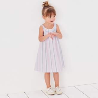 The White Company Sparkle Stripe Dress (1-6yrs)