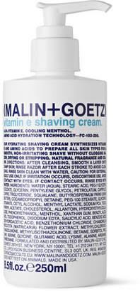Malin+Goetz Malin + Goetz - Vitamin E Shaving Cream, 250ml - White