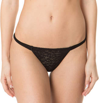 Nevaeh Adjustable Double String Thong