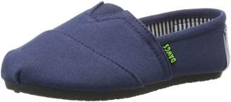 Dawgs Kaymann Canvas Slip-On (Toddler/Little Kid)