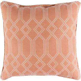 """Art of Knot Gonson 13"""" x 19"""" Pillow Cover"""