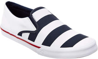 Sperry Men's Striper Ii S/O Sneaker