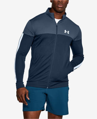 Under Armour Men's Sportstyle Track Jacket