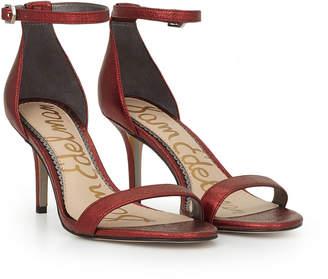 45253abdb8ff8c Sam Edelman Strap Sandal - ShopStyle UK
