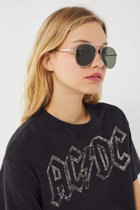 Urban Outfitters Ashland Aviator Sunglasses
