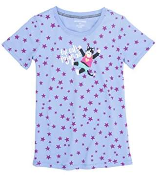 Hatley Little Blue House by Women's Animal Pajama Tees