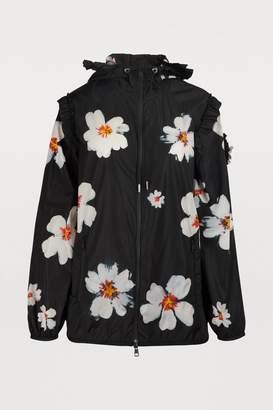 Simone Rocha Moncler Genius Moncler x Sunflowers jacket
