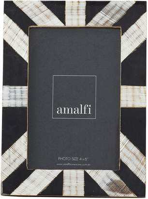 Amalfi by Rangoni Chenoa Photo Frame, 4x6 (Set of 4)